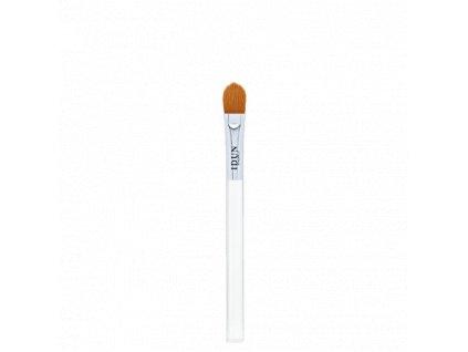 Hypoalergenní kosmetický štětec Concealer brush je ideální pro míchání a nanášení korektoru a ke konturování obličeje. Vhodný i pro alergiky. Švédská vegan kosmetika Idun Minerals