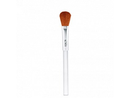 Hypoalergenní kosmetický štětec Face Definer Brush je ideální pro míchání a nanášení korektoru a ke konturování obličeje. Vhodný i pro alergiky. Švédská vegan kosmetika Idun Minerals