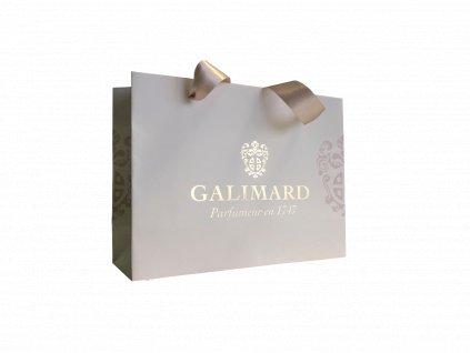 Luxusní dárková taštička Galimard exkluzivně v eshopu Amande Lux
