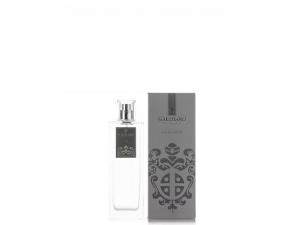 Číslo 1 je francouzský niche parfrém citrusové svěží a kořeněné vůně vhodné pro velmi charismatické muže Parfumerie Galimard eshop Amande Lux