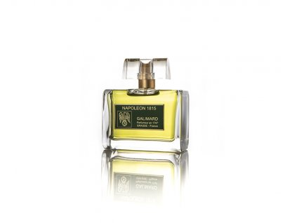 Napoleon 1815 originální francouzský niche parfém z Provence parfumerie Galimard