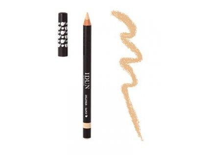 Inliner Sand tužka na oči Idun Minerals