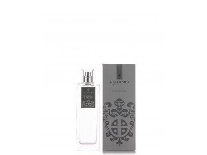 Un Hiver à Grasse nádherný parfém pro muže parfumerie Galimard eshop Amande Lux