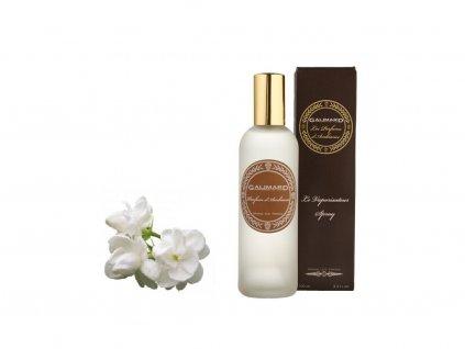 Bytový parfém s vůní Jasmínu z Provence parfumerie Galimard
