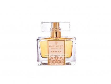 Canaica niche dámský parfém parfumerie Galimard