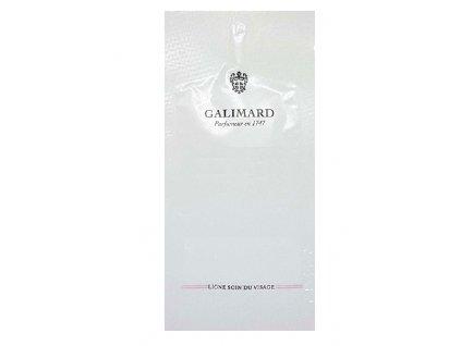 Tester kaviárový denní krém Galimard