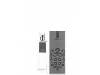 1747 svěží lehce kořeněný pánský niche parfém originální dárek pro muže parfumerie Galimard v eshopu Amande Lux