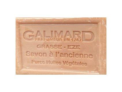 Vanilkové mýdlo z Provence eshop Amande Lux
