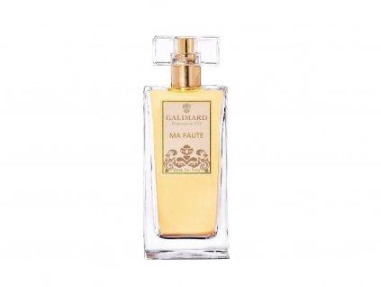 Ma faute nevšední niche parfém s vůní konvalinek