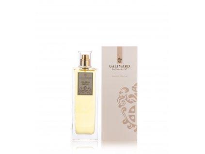 Journal intime francouzský kořeněný niche parfém pro ženy parfumerie Galimard eshop Amande Lux