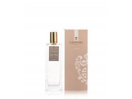 Feminissime krásný dámský niche parfém je plný ženské smyslnosti nejstarší francouzská parfumerie Galimard eshop Amande Lux distributor