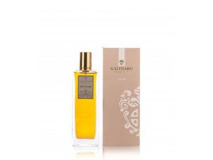 Nuit Caline originální kořeněný niche parfém pro ženy vyrobený v Provence zakoupíte v eshopu Amande Lux distributor pro Čr a SR