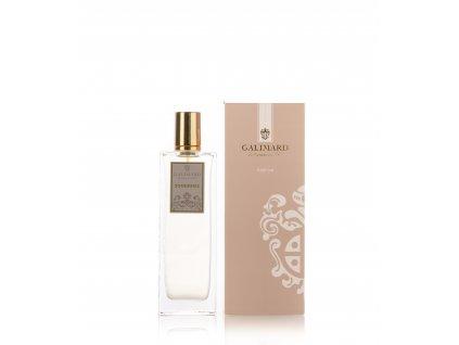 Originální niche parfém pro ženy SONGERIES francouzská parfumerie Galimard 1747