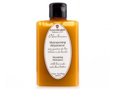 Reparační šampon Galimard kosmetika z Provence v eshopu Amande Lux