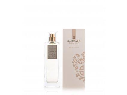 Cantabelle nejoblíbenější francouzský niche parfém pro ženy parfumerie Galimard eshop Amande Lux