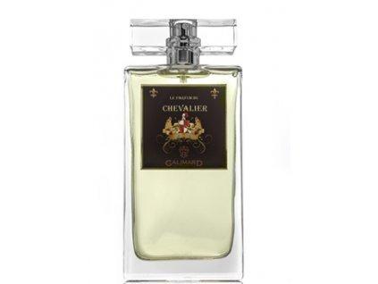 Exkluzivní francouzský párnský niche parfém Chevalier parfumerie Galimard