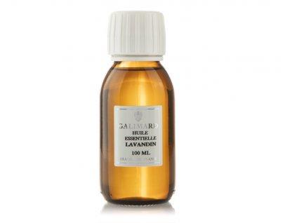Lavandin esenciální olej z Provence parfumerie Galimard 100 ml