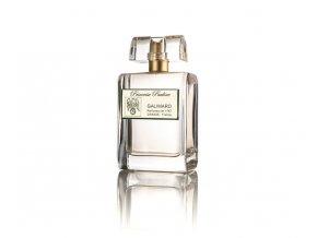 Top edice parfémovované vody Princesse Pauline s grasskou růží stolistou francouzská parfumerie Galimard 100 Ml v