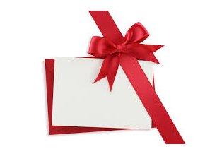 Dárkový poukaz dárky pro muže dárky pro ženy luxusní dárek nejstarší francouzská parfumerie Galimard 1.500 Kč