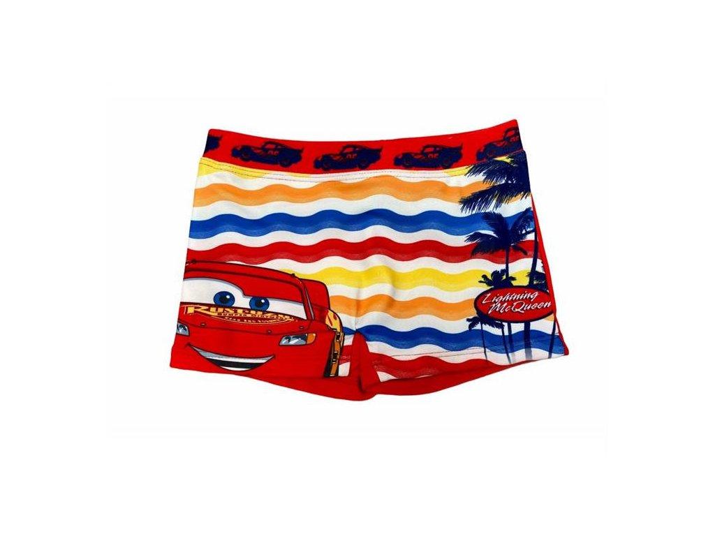 Nohavičkové plavky CARS