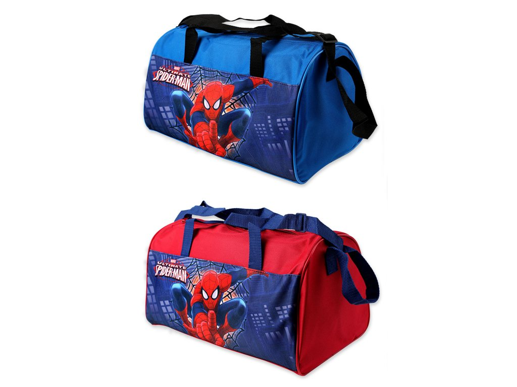 Sportovní taška SPIDERMAN