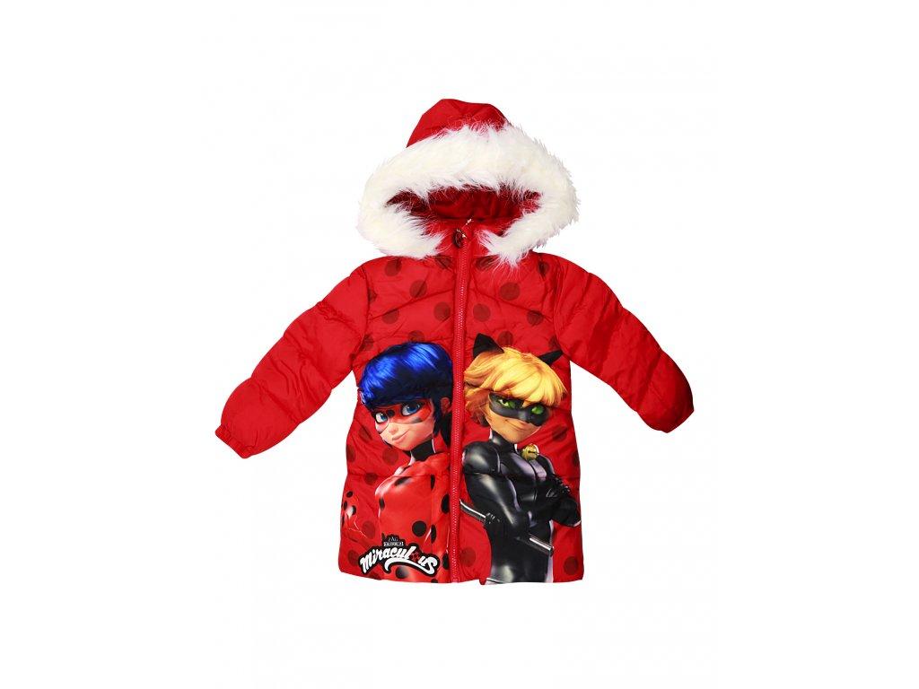 Zimní bunda/kabát LADY BUG