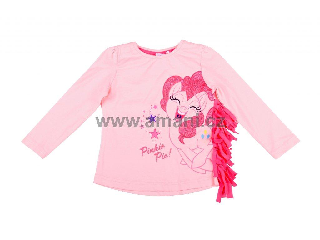 Tričko MY LITTLE PONY růžové
