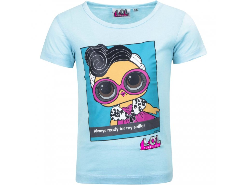 lol surprise tshirts wholesale distributor 2 1