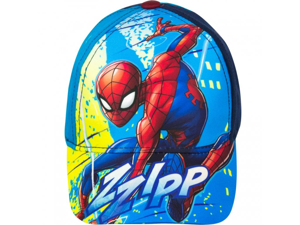 zzipp caps for kids wholesale disney licenses characters 0074