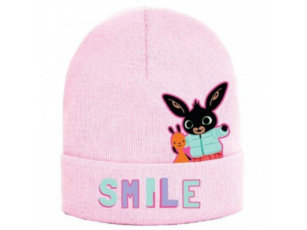 czapka dziewczeca bing 52 39 037
