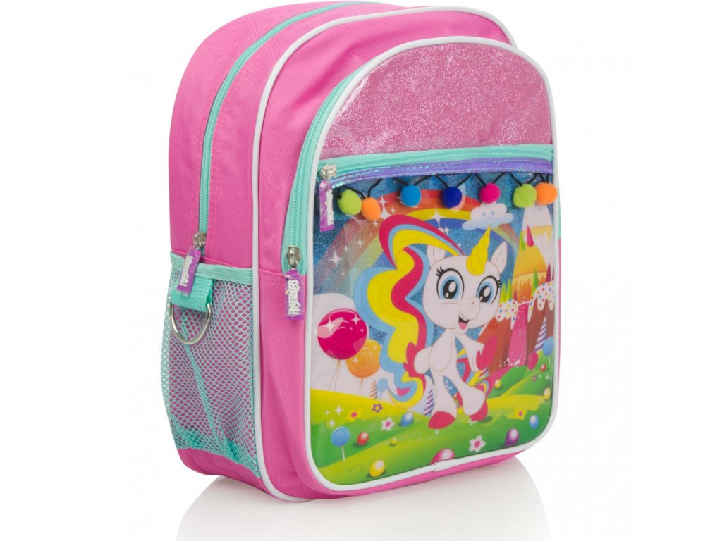 fin 8039 2 backpacks for kids wholesale disney license 0532