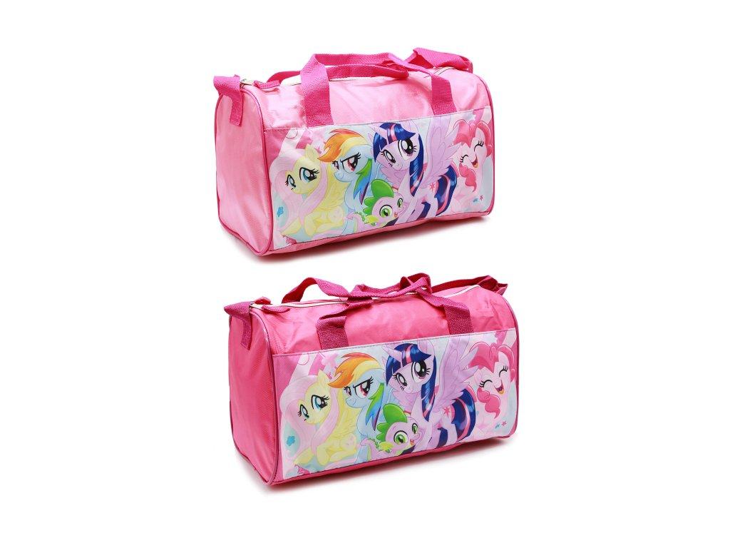 Sportovní taška MY LITTLE PONY