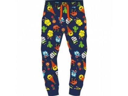 spodnie chlopiece gum 52 11 012
