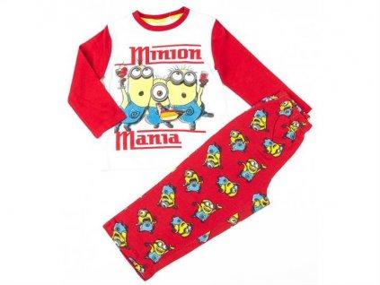 Pyžamo MIMONI chlapecké