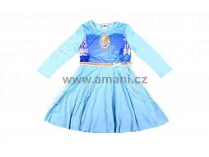 Šaty - kostým POPELKA