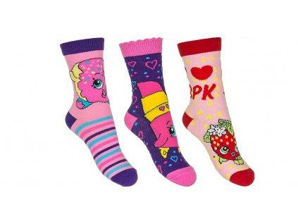 hq0689 socks for girls shopkins license wholesaler – kopie