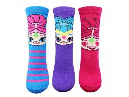 Ponožky SHIMMER AND SHINE