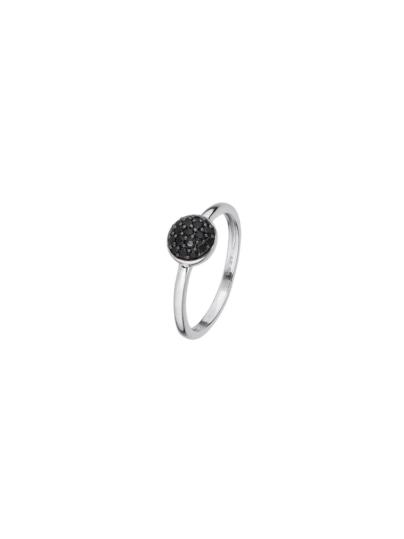 Black Meditation prsten