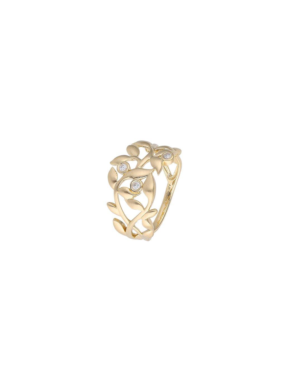 Prsten Forever Diamonds prsten s Diamantem