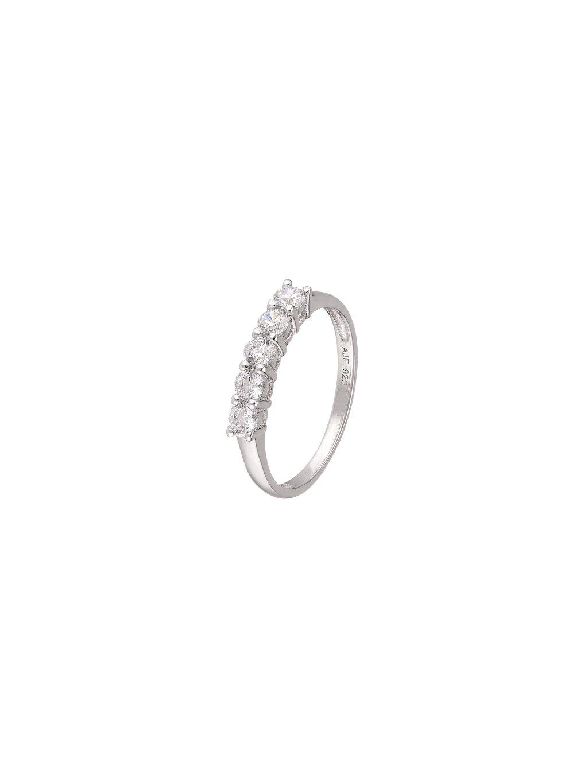Stříbrný Harmony prsten