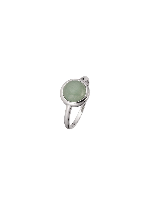 Green Confetti prsten