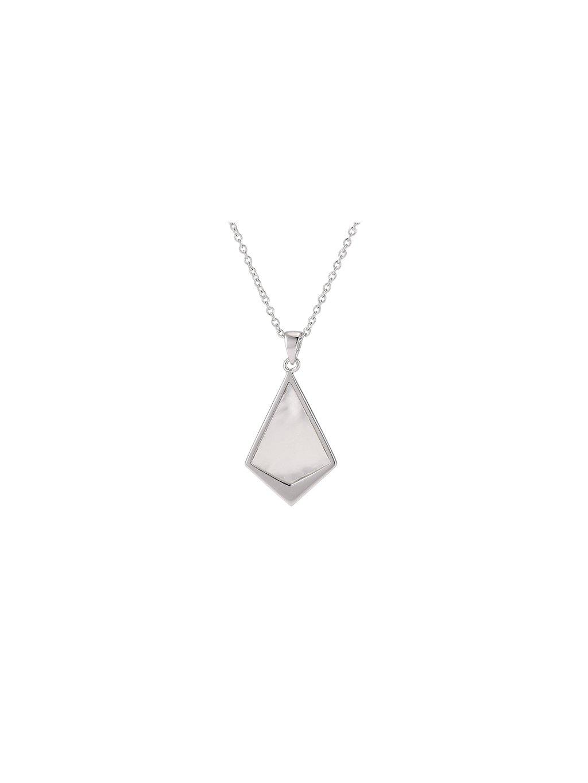 White Harmony náhrdelník