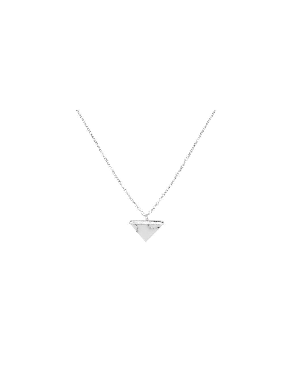 Stríbrný Icon náhrdelník
