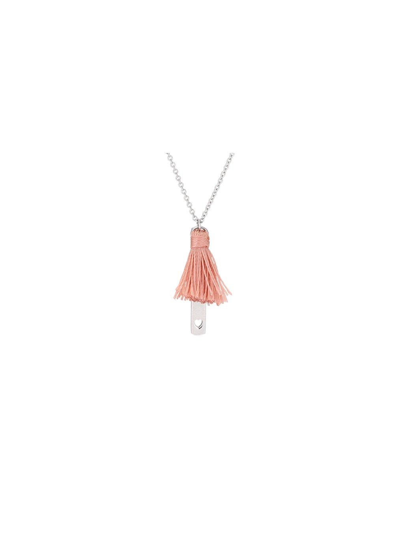 Stříbrný Carousel náhrdelník