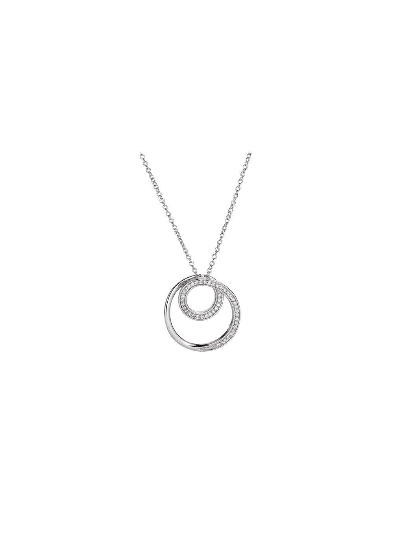 Stříbrný Harmony náhrdelník