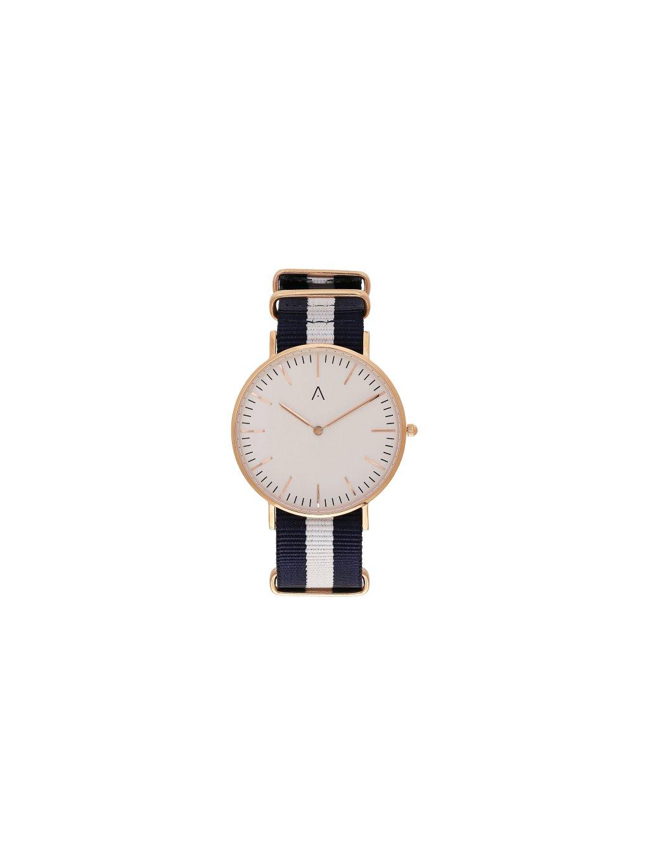 Klasické zlaté hodinky