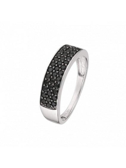 Black Eternity prsten