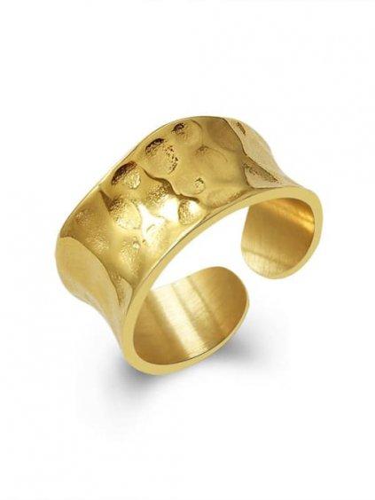 iRI40| Prsten (Velikost XS | EU 49 - 50 mm)