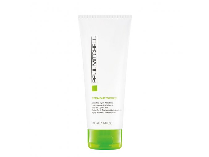 paul mitchell smoothing straight works 6.8 oz 80554.1521225480