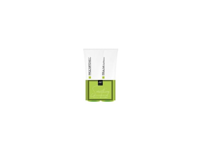aktion paul mitchell straight works 2 x 200 ml buy one get one 50 off